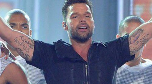 Pitbull, Ariana Grande, Iggy Azalea y Ricky Martin: las actuaciones de los Billboard Music Awards 2014