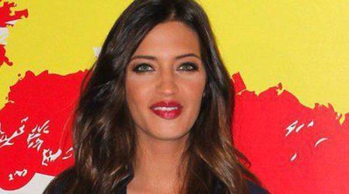 Sara Carbonero vuelve a la tele para presentar junto a sus compañeros de Mediaset la cobertura del Mundial de Brasil
