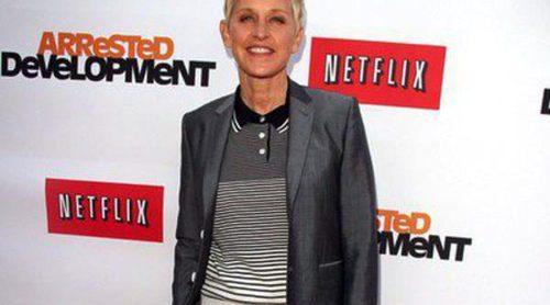 Ellen DeGeneres y Portia de Rossi renovarán sus votos matrimoniales