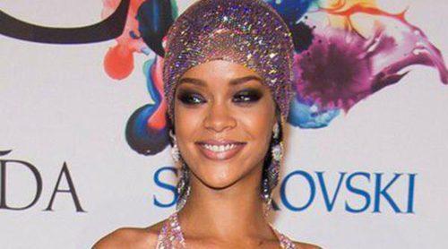 Alessandra Ambrosio, Olivia Wilde, Blake Lively y Rihanna despliegan su glamour en los CFDA Awards 2014