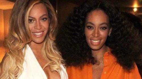 Blake Lively, James Franco, Beyoncé y Solange Knowles, cita solidaria por el aniversario de Chime For Change