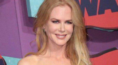 Nicole Kidman, Jason Derulo y Carrie Underwood apoyan la música country en los CMT Music Awards 2014