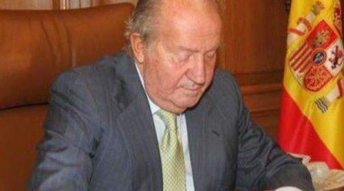 Cómo se gestó la abdicación del Rey Juan Carlos
