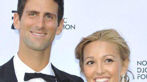 Novak Djokovic pospone su boda con Jelena Ristic para centrarse en Wimbledon