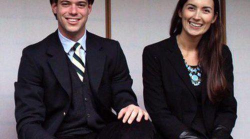 Los Príncipes Félix y Claire de Luxemburgo se convierten en padres de una niña llamada Amalia
