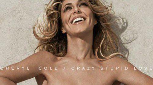 Cheryl Cole estrena etapa musical con nuevo single y videoclip: 'Crazy Stupid Love'