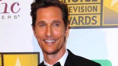 Matthew McConaughey, Julia Louis-Dreyfus y Matt Bomer, ganadores de los Critics' Choice Television Awards 2014