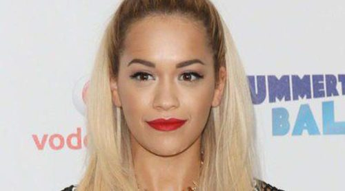 Pharrel Williams, Rita Ora, Little Mix y Jessie J brillan en el Summertime Ball 2014