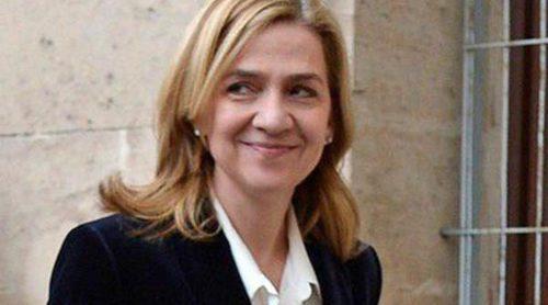 El Juez Castro mantiene la imputación de la Infanta Cristina por delitos de blanqueo y fraude fiscal