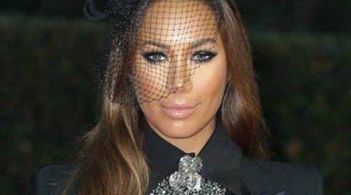 Leona Lewis rompe con la discográfica de Simon Cowell y pone voz al tema principal de su primera película