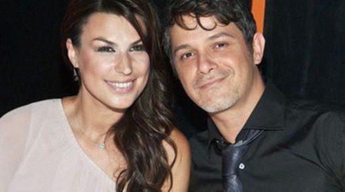 Alejandro Sanz y Raquel Perera celebran el tercer cumpleaños de Dylan con una fiesta pirata
