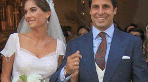 Fran Rivera asegura que celebró su boda realizando los trámites necesarios