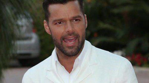 Ricky Martin podría mantener un noviazgo con Ian Thorpe