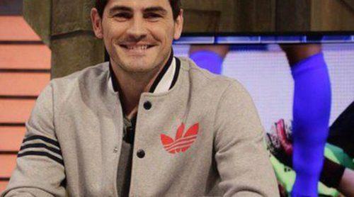 Iker Casillas pierde seguidores mientras Rafa Nadal es el más querido por el público