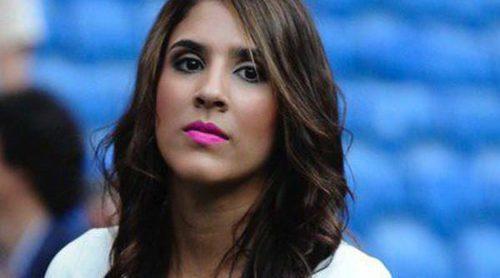 Daniela Ospina, nueva WAG de la Liga tras el fichaje de James Rodríguez por el Real Madrid