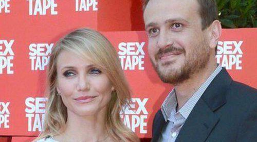 Se estrena en España 'Sex Tape: Algo pasa en la nube' con Cameron Diaz y Jason Segel