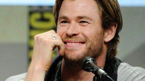 Chris Hemsworth sobre 'Los Vengadores: La era de Ultrón': 'No quiero ser gafe, pero creo que podría ser mi Oscar'