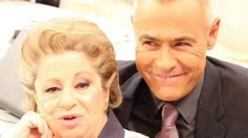 De Jordi González a Rubalcaba: Reacciones en Twitter a la muerte de María Antonia Iglesias