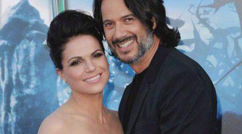 Lana Parrilla y Fred Di Blasio se han casado en secreto