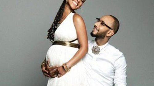 Alicia Keys y Swizz Beatz serán padres por segunda vez: 'Hemos sido bendecidos con otro ángel'