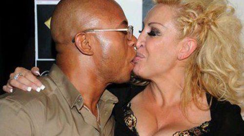 Raquel Mosquera y su novio Isi, dos enamorados con deseos de ser padres