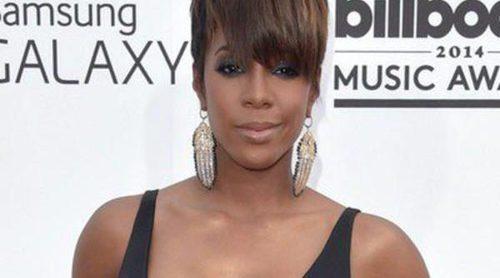 Kelly Rowland revela sin querer el sexo de su bebé durante una entrevista