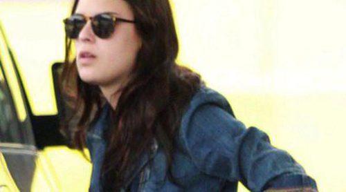 Tallulah Willis, hija de Demi Moore y Bruce Willis, ingresada en una clínica de rehabilitación