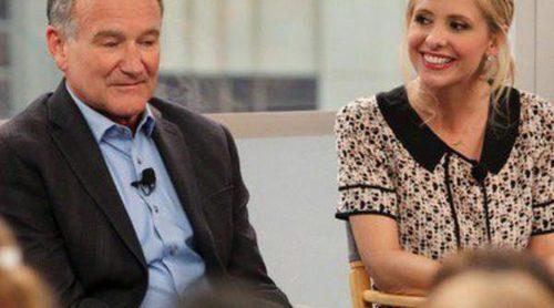 De Spielberg a Obama o Sarah Michelle Gellar: Reacciones en Twitter a la muerte de Robin Williams