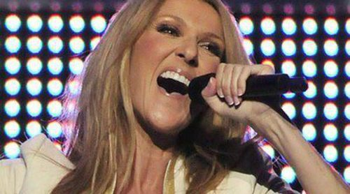 Céline Dion cancela su gira de concierto para cuidar a su marido enfermo de cáncer