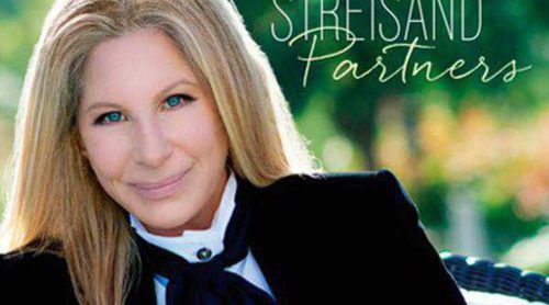 John Legend, Michael Bublé o Blake Shelton acompañarán a Barbra Streisand en su nuevo disco: 'Partners'