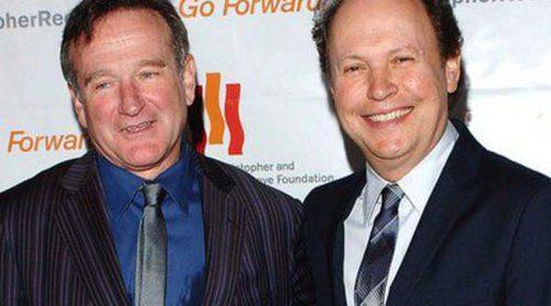 Billy Crystal rendirá homenaje a Robin Williams en los Premios Emmy 2014