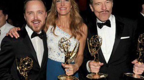 Bryan Cranston, Jim Parsons y Julianna Margulies, entre los ganadores de los Premios Emmy 2014