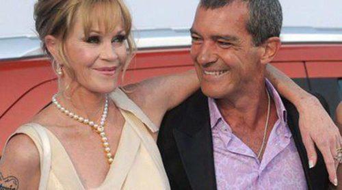 Melanie Griffith y Antonio Banderas protagonizan las rupturas del verano 2014