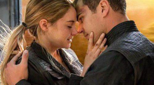 Shailene Woodley aparece rubia en las primeras imágenes del rodaje de 'Insurgente'