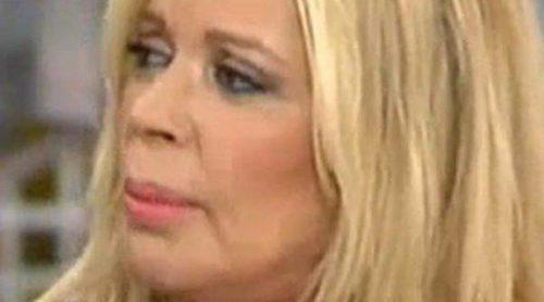 Bárbara Rey admite que es adicta al juego en 'Sálvame Deluxe'