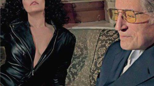 Lady Gaga y Tony Bennett presentan nuevo videoclip: 'I Can't Give You Anything But Love'