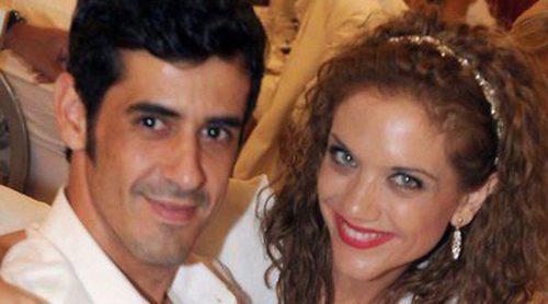 Víctor Janeiro, Beatriz Trapote y Carmen Bazán acuden a la boda ibicenca del empresario Ramón Mesa