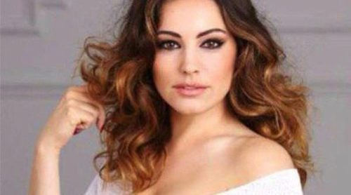 Kelly Brook comparte fotografías de su prometido David McIntosh sin camiseta