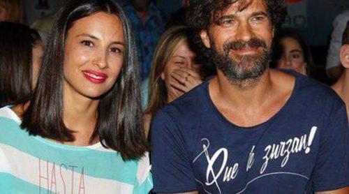 Rodolfo Sancho y Xenia Tostado están esperando su primer hijo en común