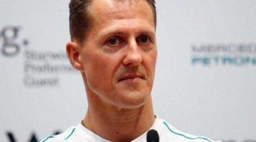 Michael Schumacher abandona el hospital y continúa con su recuperación en su casa de Suiza