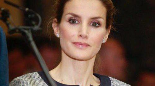 La Reina Letizia celebró su 42 cumpleaños con su hermana Telma Ortiz y su marido Jaime del Burgo