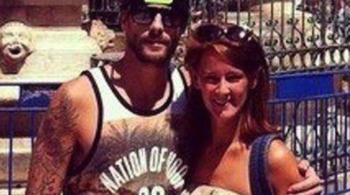 Ana Polvorosa y Luis Fernández se escapan a Israel para hacer turismo y acudir a un concierto de Lady Gaga