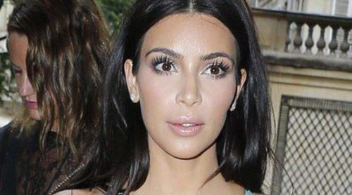 Kim Kardashian, entre las últimas víctimas del hacker que ha filtrado más fotos de famosas desnudas