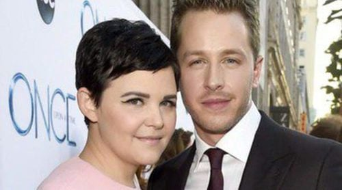 Ginnifer Goodwin, Josh Dallas, Georgina Haig y Elizabeth Lail estrenan la cuarta temporada de 'Once Upon A Time'