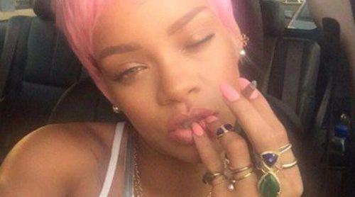 Rihanna y Amber Heard, nuevas víctimas del hacker que ha filtrado fotografías de famosas desnudas