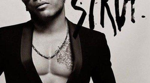 Lenny Kravitz publica su nuevo disco de estudio: 'Strut'