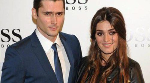 Olivia Molina y Sergio Mur esperan su segundo hijo