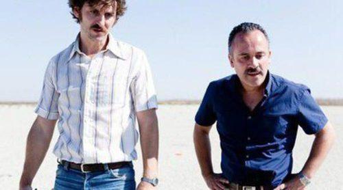 'La isla mínima' llega a la cartelera española con ganas de sorprender