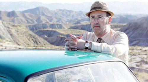 'Vivir es fácil con los ojos cerrados' representará a España en los Oscar 2015