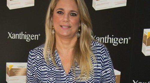 Isabel Sartorius se deshace en elogios hacia sus amigos los Reyes Felipe y Letizia